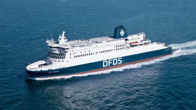 Coronavirus and your ferry