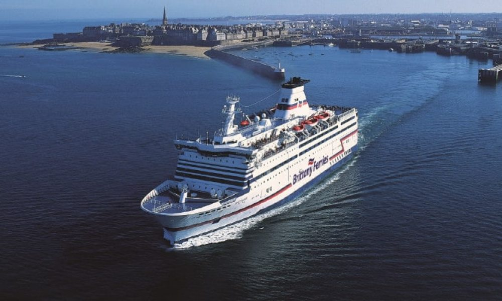 Your guide to choosing a Ferry to France