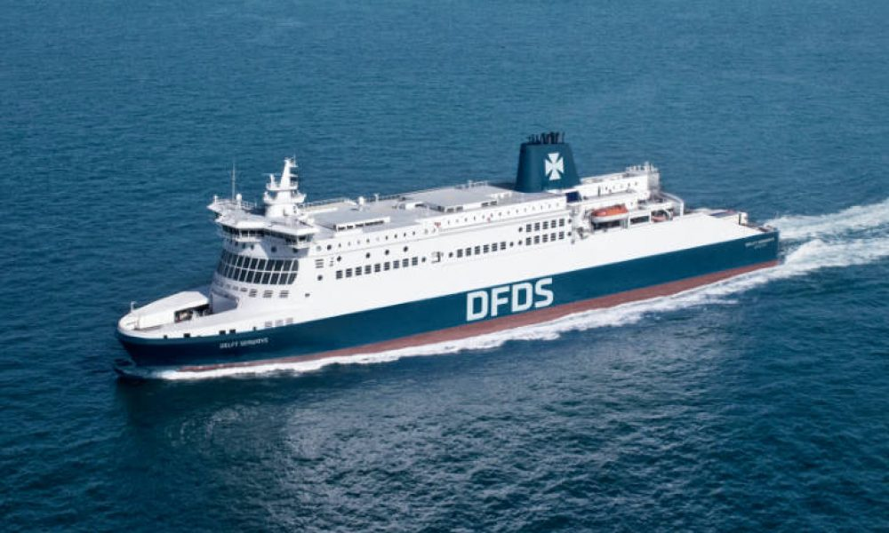 Dover Dunkirk Ferry Times