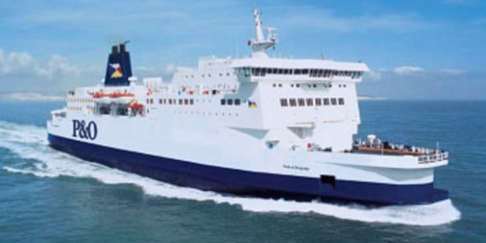 Dover to Calais Ferry FAQ's
