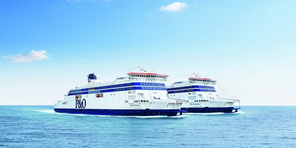 Ferry to France Statistics